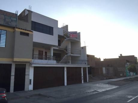 Vendo Casa En Los Olivos - Urb. Pro.