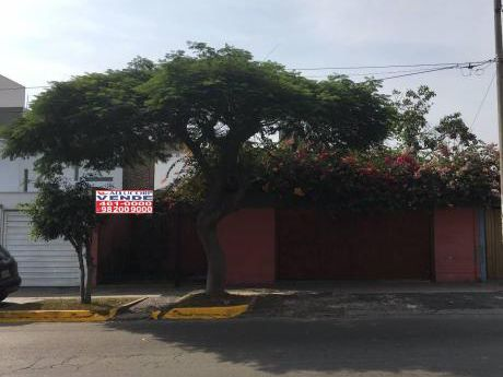 Casa En Javier Prado Yterreno