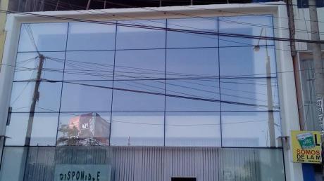 Se Alquila Local Comercial - Villa El Salvador