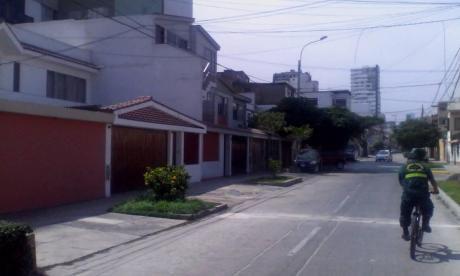 Casa - Pueblo Libre (martin Oviedo, Cerca U. Catolica, Aelu)