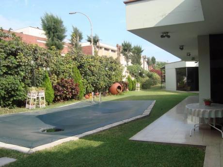 Vendo Residencia En Camacho