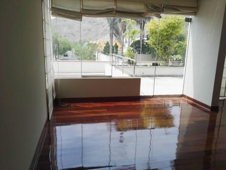 Casa En Zona Cerrada Con Parques Privados - Rinconada Alta