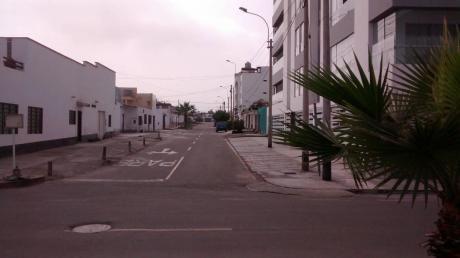 Casa De Playa En San Bartolo Con Mucho Potencial – Calle Las Brisas 144
