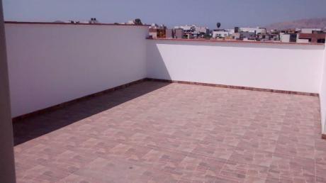 Estreno Amplio Duplex En Surco - Urb. La Virreyna