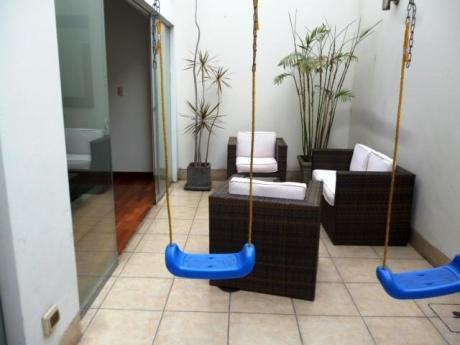 Hermosa Casa En Venta En Condominio / Batallón Trujillo