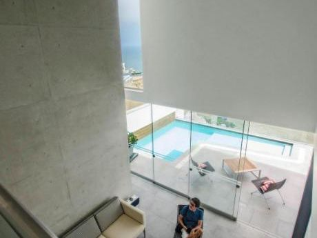 Alquiler Casa De Playa En Misterio, Por Temporada Id 25638