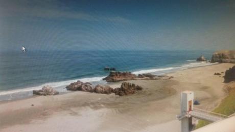 Venta De Casa De Playa En La Encontrada, Asia