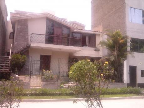 Linda Casa En Venta Ubicado En Sta Catalina Id 43476