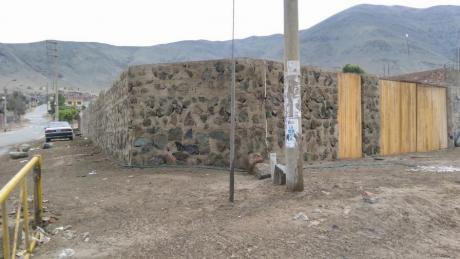 Venta Terreno 334 M2 En La Arboleda Santa Rosa Ancon Id 51661