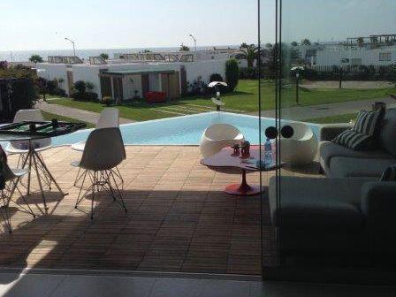 Venta De Casa Ubicada En Club De Playa Puerto Nuevo