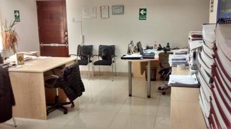 Venta Oficina En Alberto Del Campo, Magdalena Del Mar Id 40918