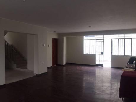 Vendo Casa 188 M2 De 3 Pisos En Los Olivos