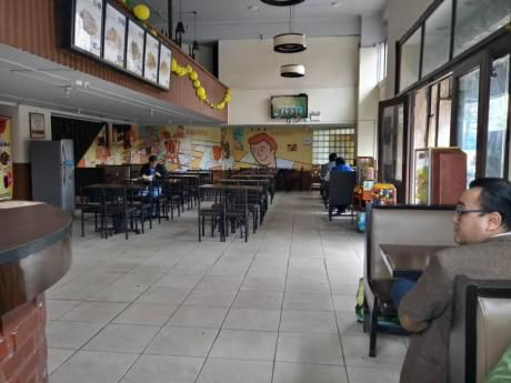Alquilo Local Comercial Ideal Para Restaurante, Discoteca, Casino - Centro De Lima