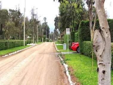 Vendo Terreno Condominio Paso Chico Lurin - Para Casa De Campo - Alt. Km.35 Panamsur