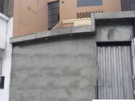 Alquiler De Casa Para Oficina A Puerta Cerrada