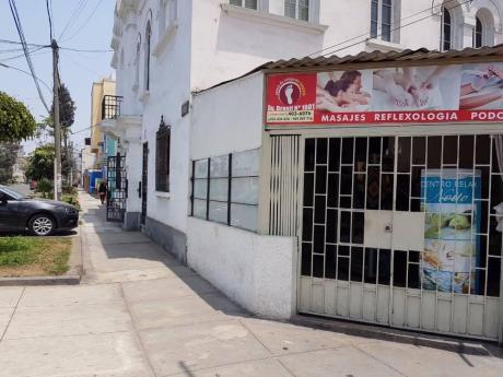Ocasión! Venta De Local Comercial En Jesus Maria