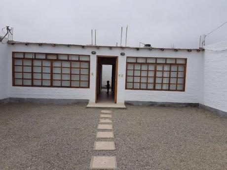 Buen Precio! Venta De Casa De Playa En Arica