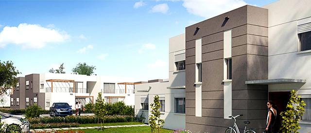 Proyecto destacado: Casas Uru
