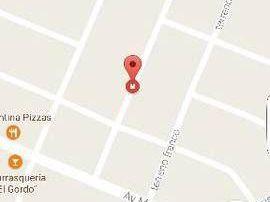 Vendo Terreno En Pdte. Franco Barrio San Sebastian