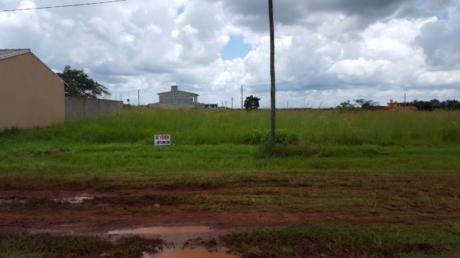Vendo Terreno En Minga Guazú Km. 15 Acaray (zona Facultad Medicina)