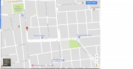 Vendo Propiedad Sobre Avda. Bernardino Caballero, Camino A Pdte. Franco