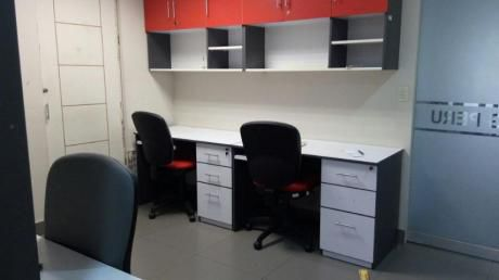 Vendo Oficina En Av Arequipa - Lince