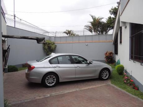 Alquilo Casa En Batallon Libres De Trujillo