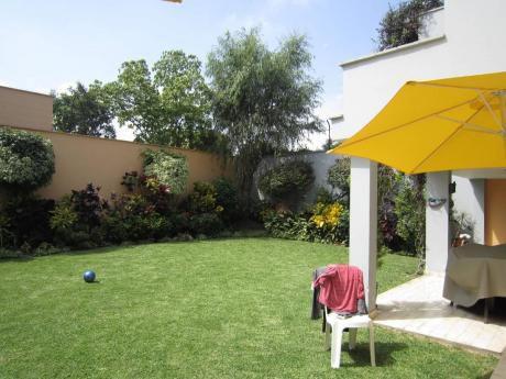 Vendo Casa San Isidro Los Herrerillos