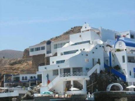 Alquilo Casa Playa En Pucusana