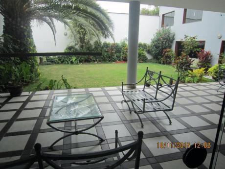 Casa En Venta San Isidro Octavio Espinoza