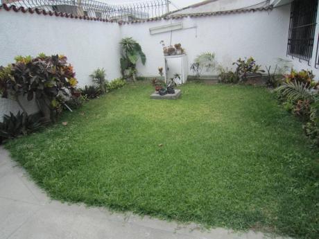 Vendo Casa Como Terreno Cavallini - San Borja