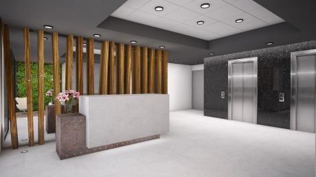 Alquilo Oficina Av Del Ejercito - Miraflores