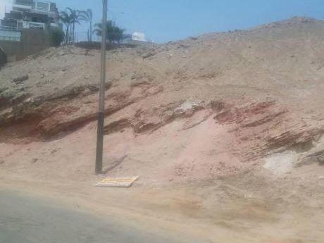 Terreno Para Proyecto Inmobiliario En Casuarinas Sur