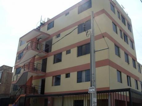 Venta De Duplex En Chorrillos