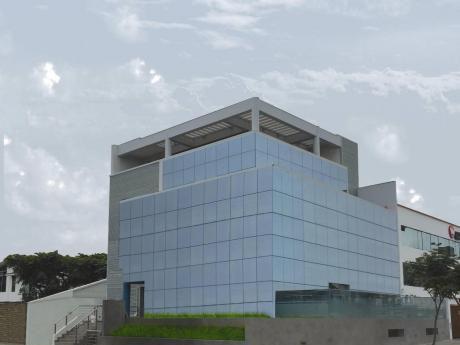 Moderno Edificio Empresarial En San Isidro En Venta