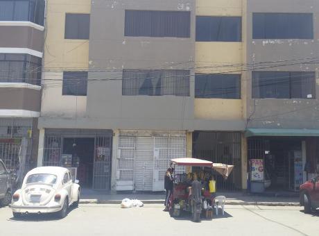 Se Vende Local En Urb. San Eduardo: Chiclayo