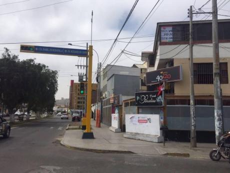Muy Buen Ubicado Departamento En Trujillo