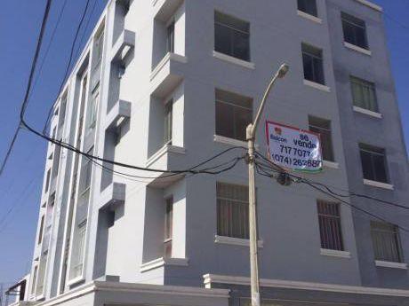 Oportunidad! 03 Departamentos En Urb. Trabajadores Del Chira: Piura