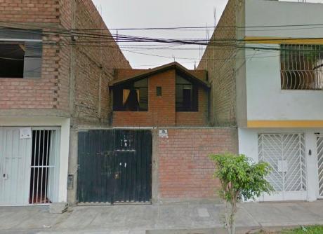Venta De Casa En Los Olivos