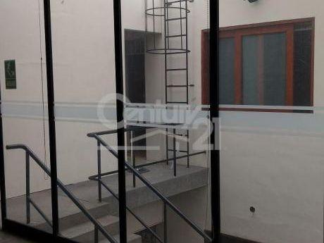 Miraflores Excelente Ubicación - Amplia Casa En Alquiler Para Empresa - Ct