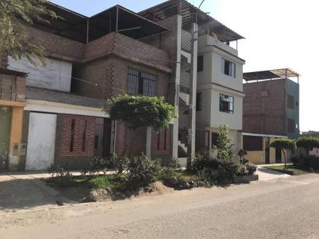 Casa En Venta En San Juan De Miraflores