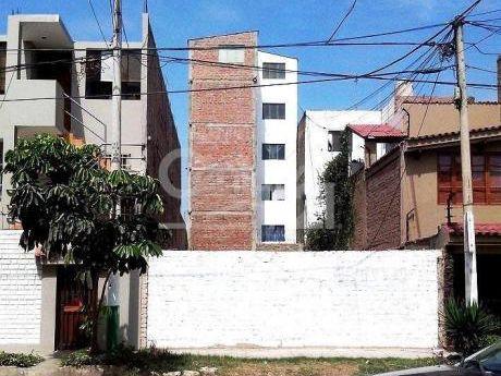 Terreno En Venta En La Perla - Callao