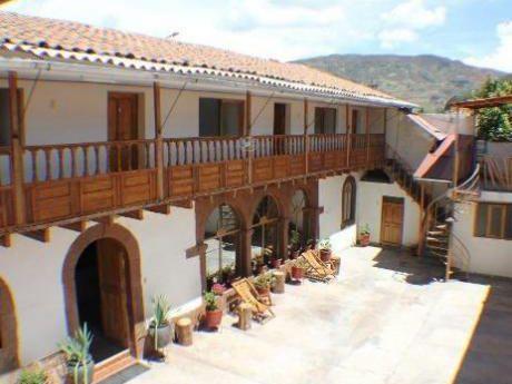 Casa Hospedaje Cusco