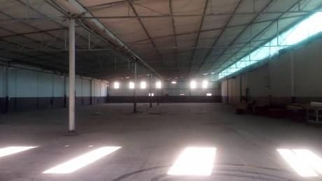 Local Industrial De 1,500 A 6,000 M2 Lima