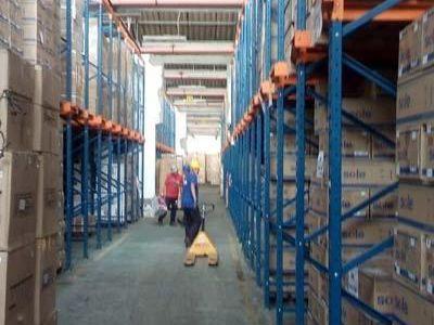 Cercado De Lima Av Principal Local Industrial Comercial