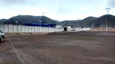 Venta De Terreno Industrial - Chilca