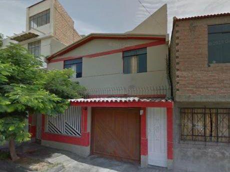 Venta De Casa En Cercado Del Callao, Callao