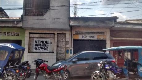Venta De Local Comercial En Iquitos