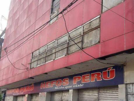 Venta De Local Comercial En Pucallpa