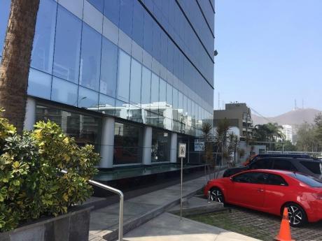 Venta De Local Comercial En Santiago De Surco, Lima